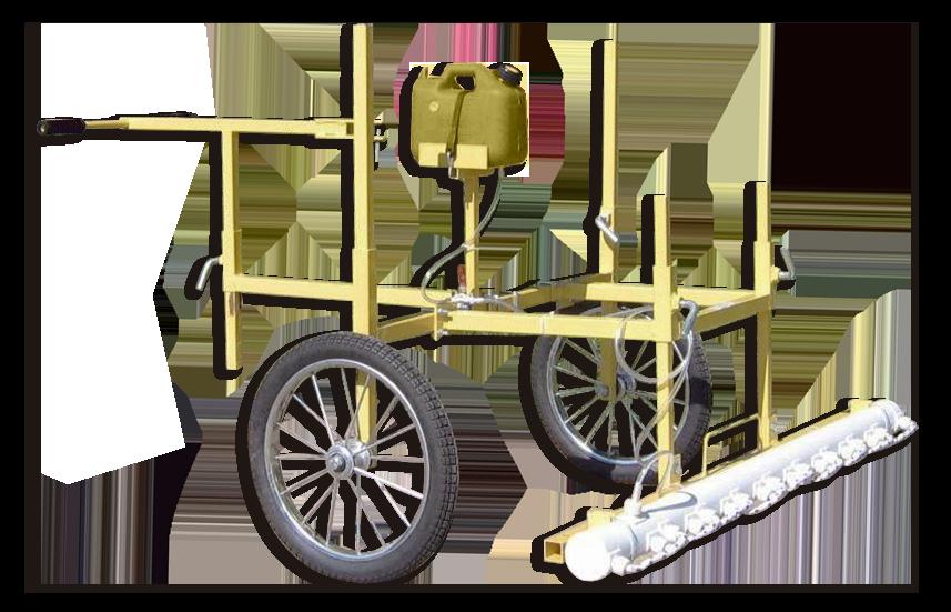 5' Push Model