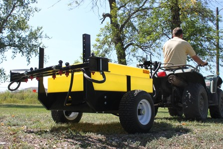 ATV Mini Sprayer